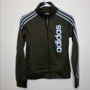Adidas My Stripes Jacket